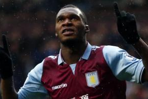 Benteke to Replace Falcao at Atleti?