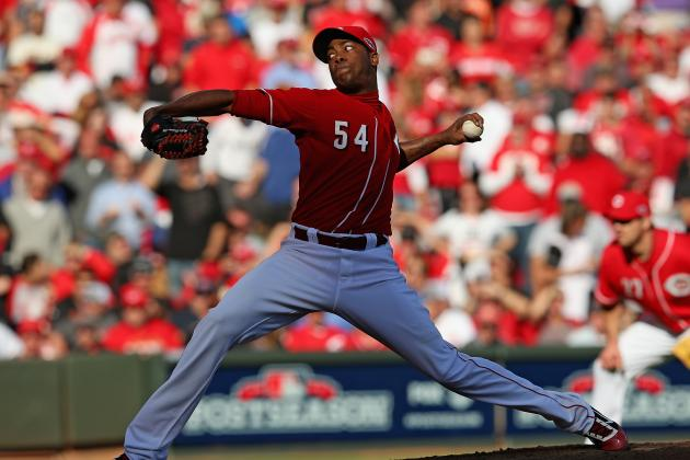 Cincinnati Reds: Why the Reds Can Win the World Series in 2013