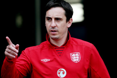 Gary Neville: Football Needs to Act to Address the Influence of Agents