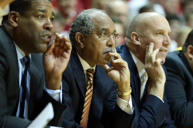 Minnesota Basketball: Why the Tubby Smith Era Should Come to an Abrupt End