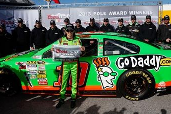 Get Ready for Danica-Mania, Part II: Autoweek