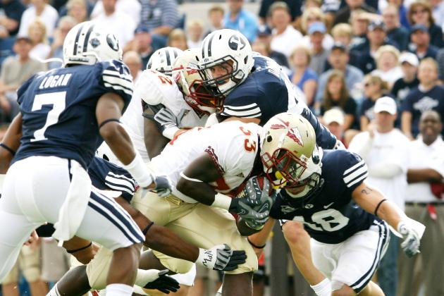 The BYU Cougars: A Terrible Fit for Long-Term Independence & WCC Membership