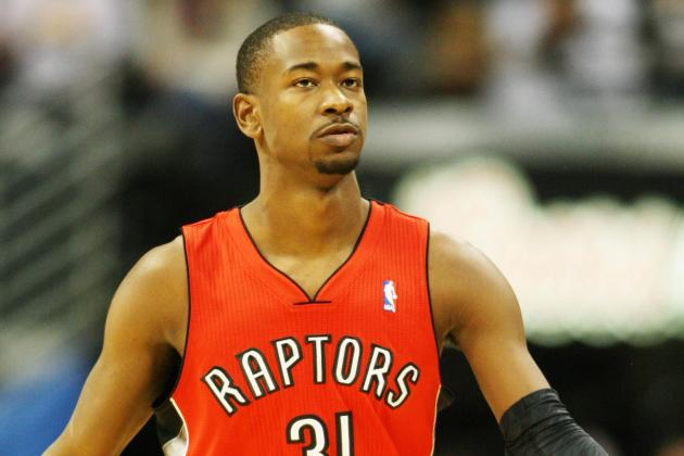 Terrence Ross: Dynamic Dunker Must Refine His Game to Be Truly Dominant