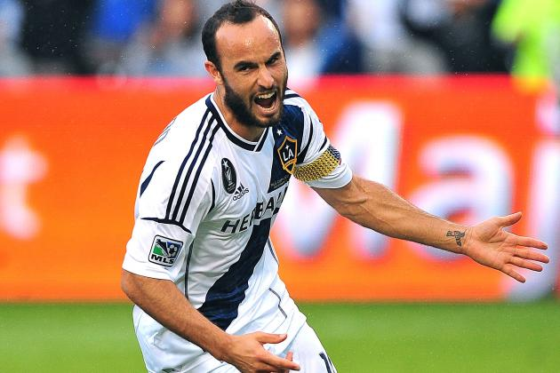Landon Donovan Will Return to LA Galaxy in Late March