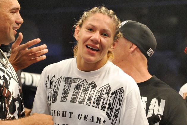 Cris Cyborg: Is There a Method to the Madness?