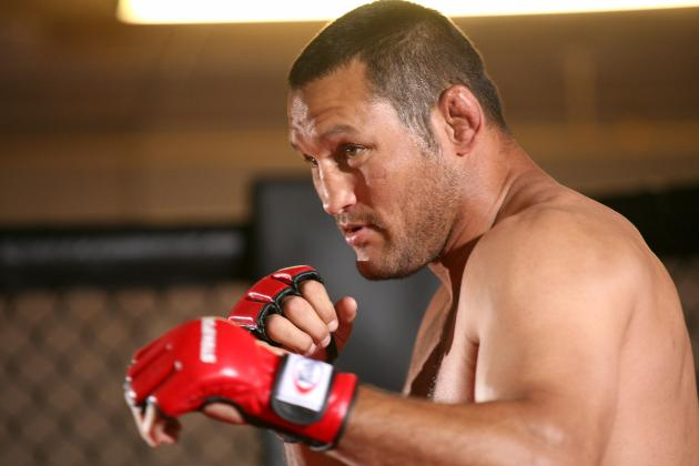 UFC 157: Predicting Winners from Every Fight on Main Card