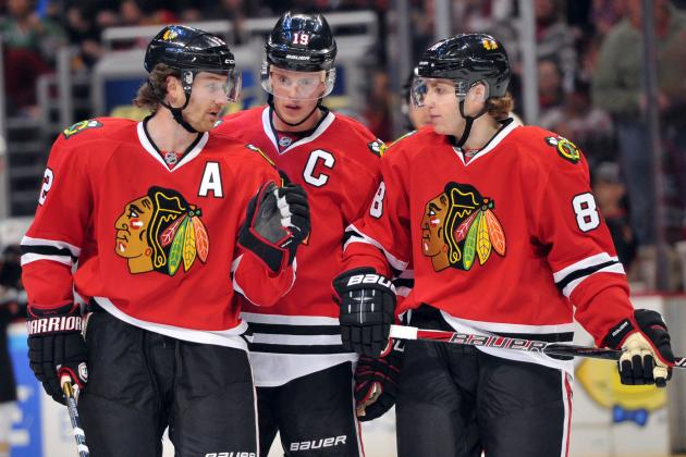 Red-Hot Chicago Blackhawks on the Brink of History After Latest Win vs. Kings