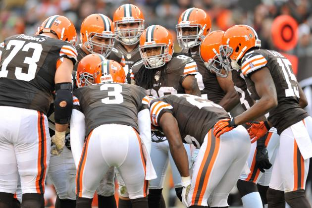 Breaking Down the Cleveland Browns Franchise Tag Decisions