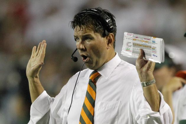 Miami Football: Can Al Golden Recover from Denver Kirkland Fiasco?