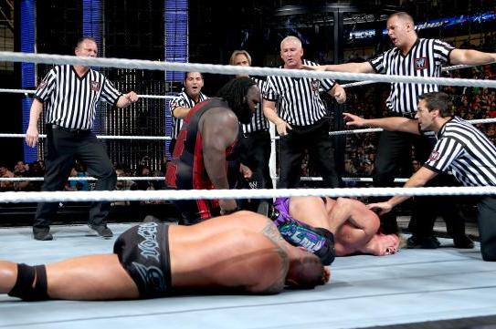 WWE Elimination Chamber 2013 Results: Winners, Twitter Reaction and Highlights