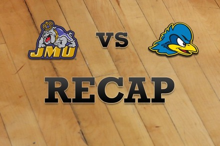 James Madison vs. Delaware: Recap, Stats, and Box Score