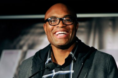 Anderson Silva Could Make Welterweight for Georges St. Pierre Superfight