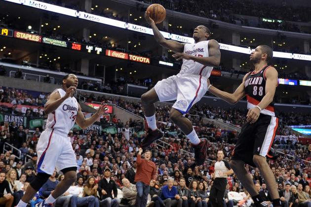Los Angeles Clippers: Eric Bledsoe Should Not Be Dealt at the NBA Trade Deadline