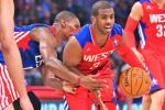 West Beats East as CP3 Takes MVP in NBA All-Star Game