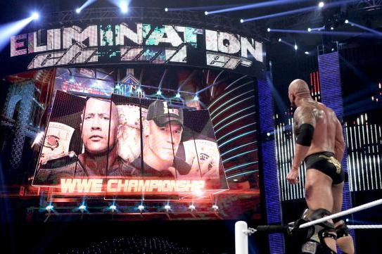 WWE Raw Preview: The Fallout from the 2013 Elimination Chamber