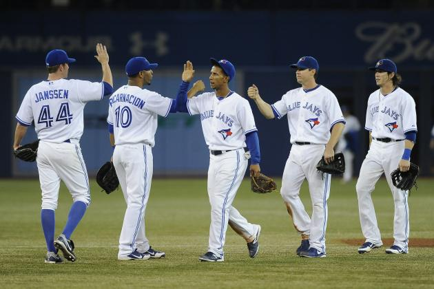 Complete Toronto Blue Jays 2013 Season Preview