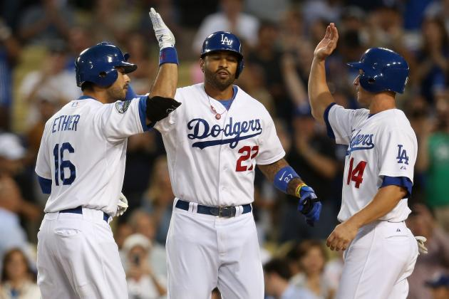 MLB Preseason Evaluation Series: 2013 Los Angeles Dodgers
