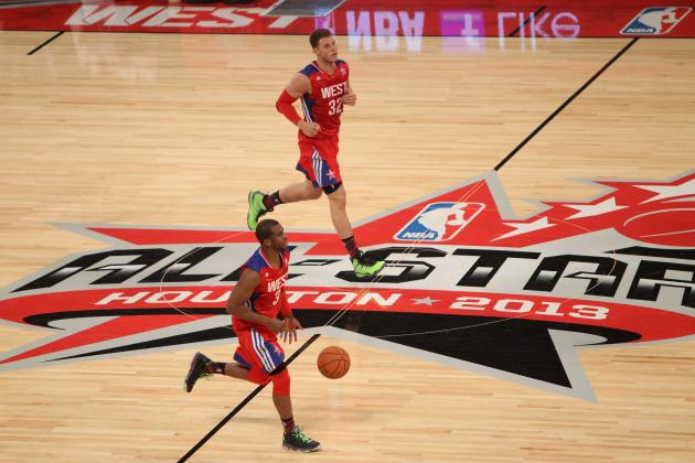 NBA All-Star Game 2013: A Different Los Angeles Team Reigns Supreme in Houston