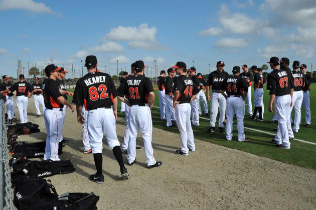 2013 MLB Predictions: Miami Marlins Season Preview