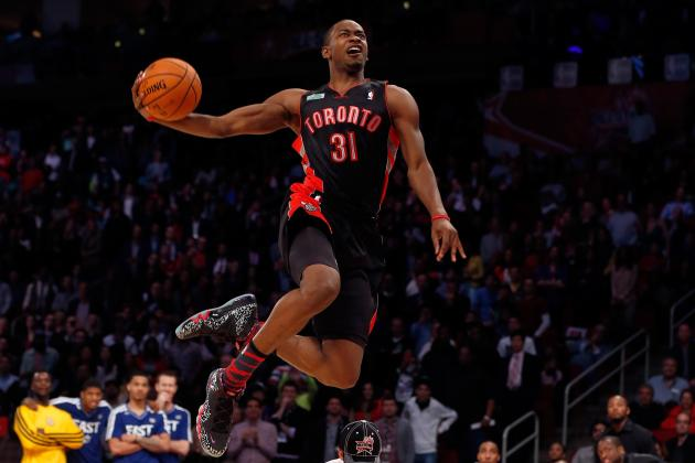 Toronto Raptors: Should Toronto Trade DeRozan in Favor of Terrence Ross?
