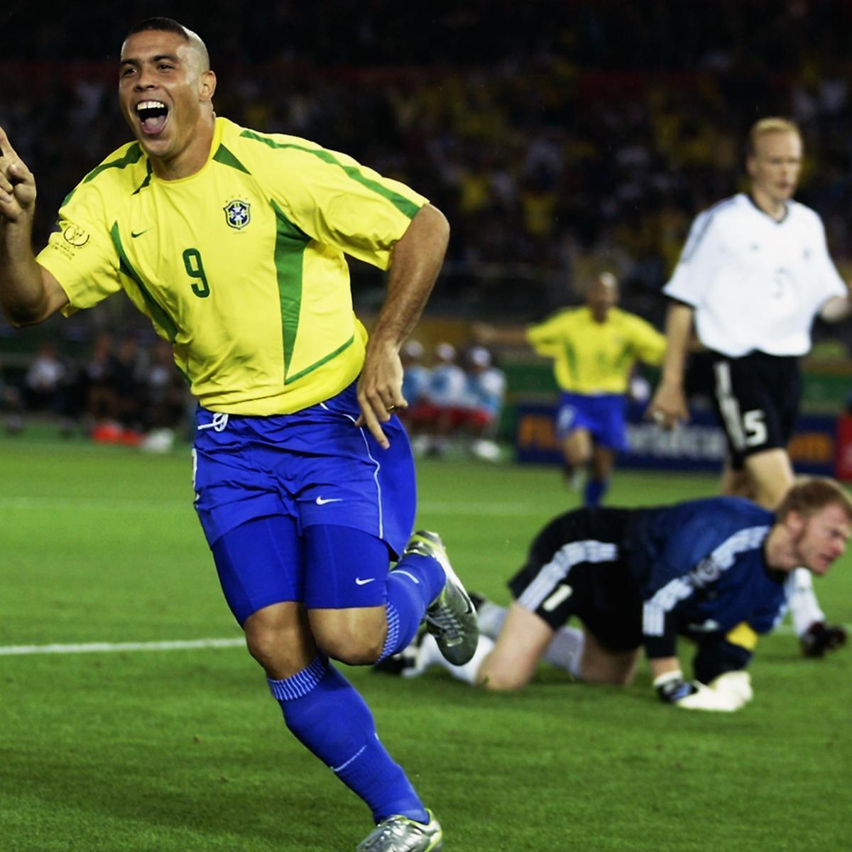Ronaldo Da Lima