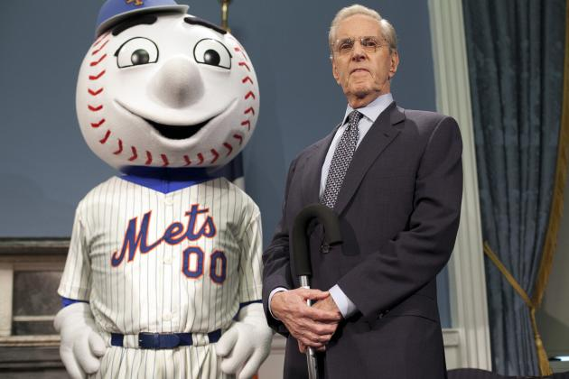 Can New York Mets Fans Trust Fred Wilpon's Claim That Financial Woes Are Over?