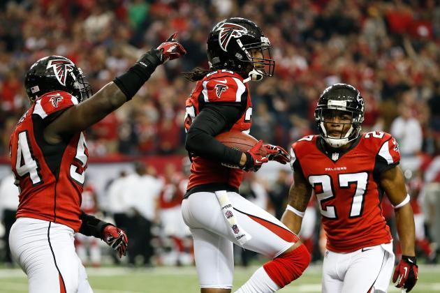 Atlanta Falcons Should Aim for Good Not Great in Free Agency