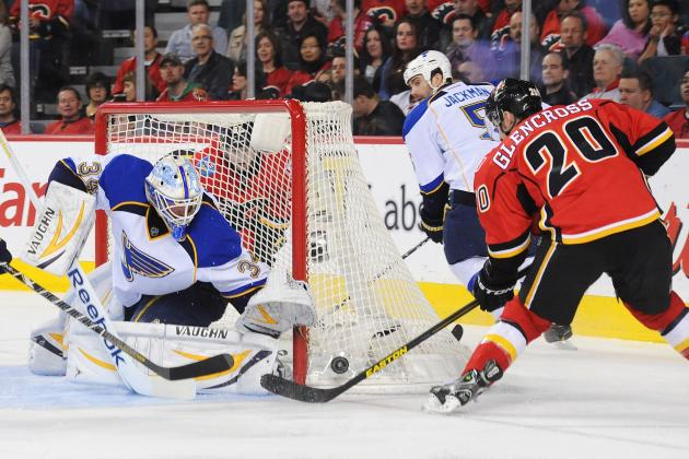 The Best Plays from Week 4 of the 2013 NHL Season (Video)