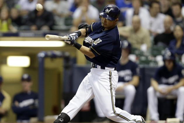 Jean Segura Given Chance at Starting Spot