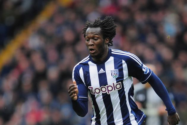 Why Chelsea Need Romelu Lukaku Back from West Bromwich Albion