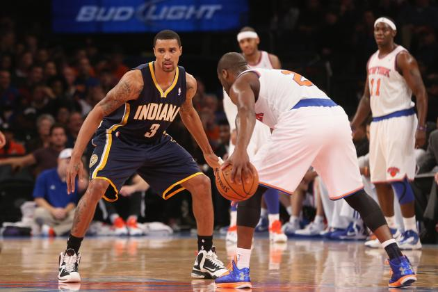 New York Knicks vs. Indiana Pacers: Preview, Analysis and Predictions
