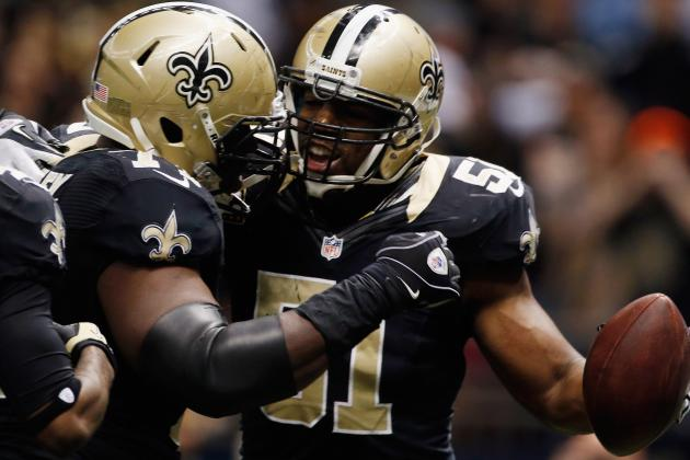 Sources: Saints to Seek New Vilma, Smith Deals