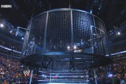 WWE Elimination Chamber: Time's Up for the Gimmick PPV
