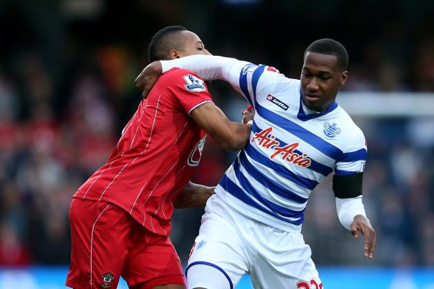 Junior Hoilett Hopes to Return to Action for QPR This Weekend