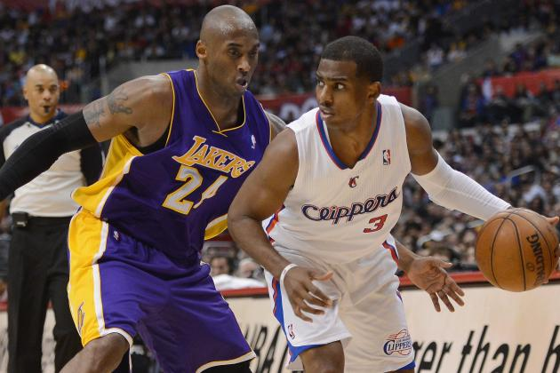 Why Los Angeles Will Always Belong to the Lakers and Not the Clippers