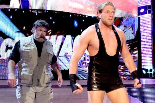WWE Elimination Chamber 2013: Jack Swagger Is Prime Example of WWE's Volatility