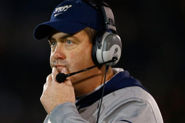Paul Chryst Announces Coaching Staff Appointments