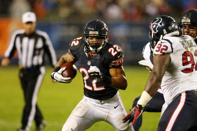 New Coaching Staff Should Benefit Bush and Forte Tandem