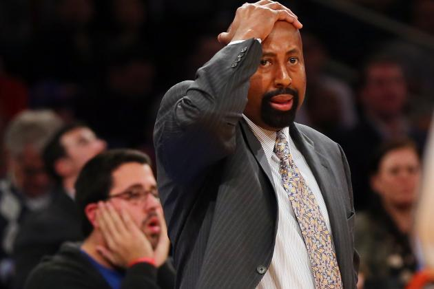 Debate: What Weakness Do the Knicks Need to Address to Contend for a Title?