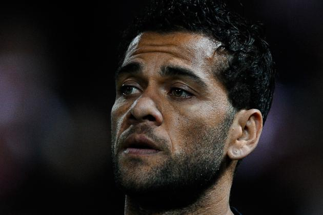 Alves: Join Me Neymar, Because…
