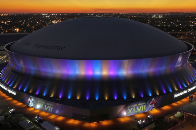 Time-Picayune Confirms WrestleMania 30 Location