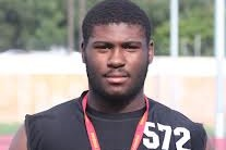 DT Travonte Valentine Decommits from UF