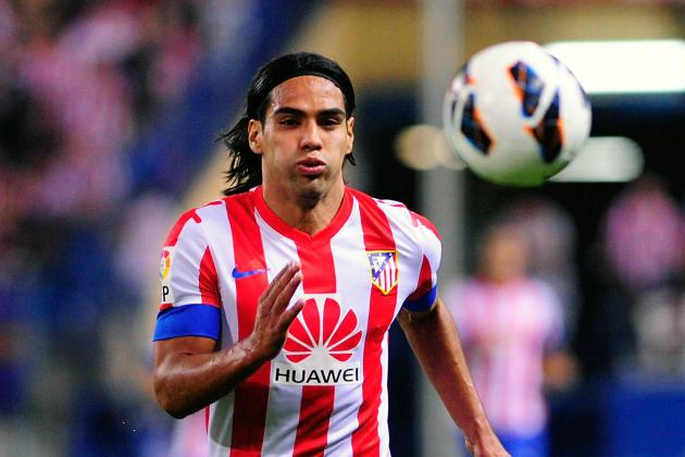 Falcao: Footballers Live in a Bubble