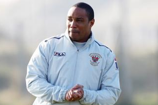 Ince Named Blackpool Manager
