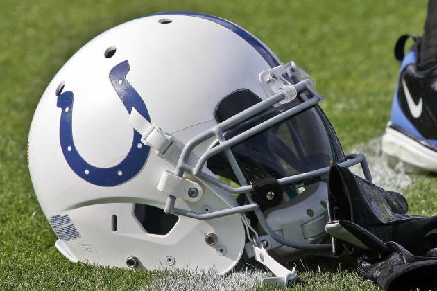 Ken Clark, Former Indianapolis Colts Running Back, Dies