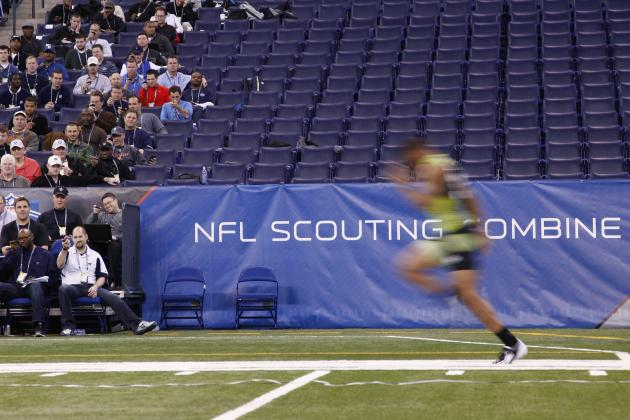A Fantasy Football Fanatic's Guide to the NFL Scouting Combine