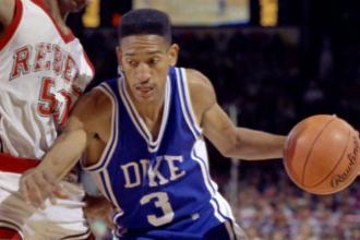 Former Duke Basketball Star Phil Henderson Passes