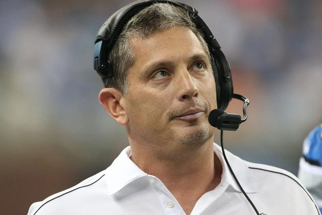 Nate Burleson: Don't Blame Jim Schwartz for Lions' Problems