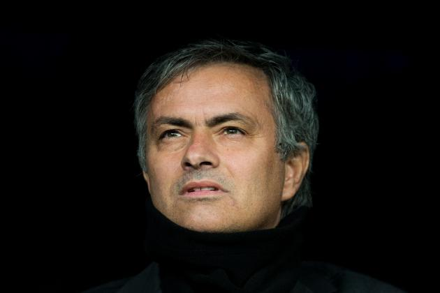 Debate: Should Real Keep Mourinho in Mardid for Another Season?