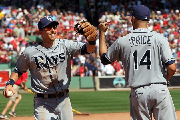 Complete Tampa Bay Rays 2013 Season Preview